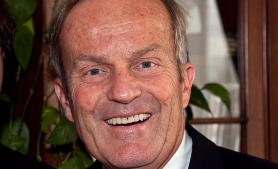 Todd Akin: Women Don't Get Pregnant From 'Legitimate Rapes'